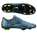 Nike Mercurial Victory V FG Soccer Cleats (Squadron Blue/Black/Volt)