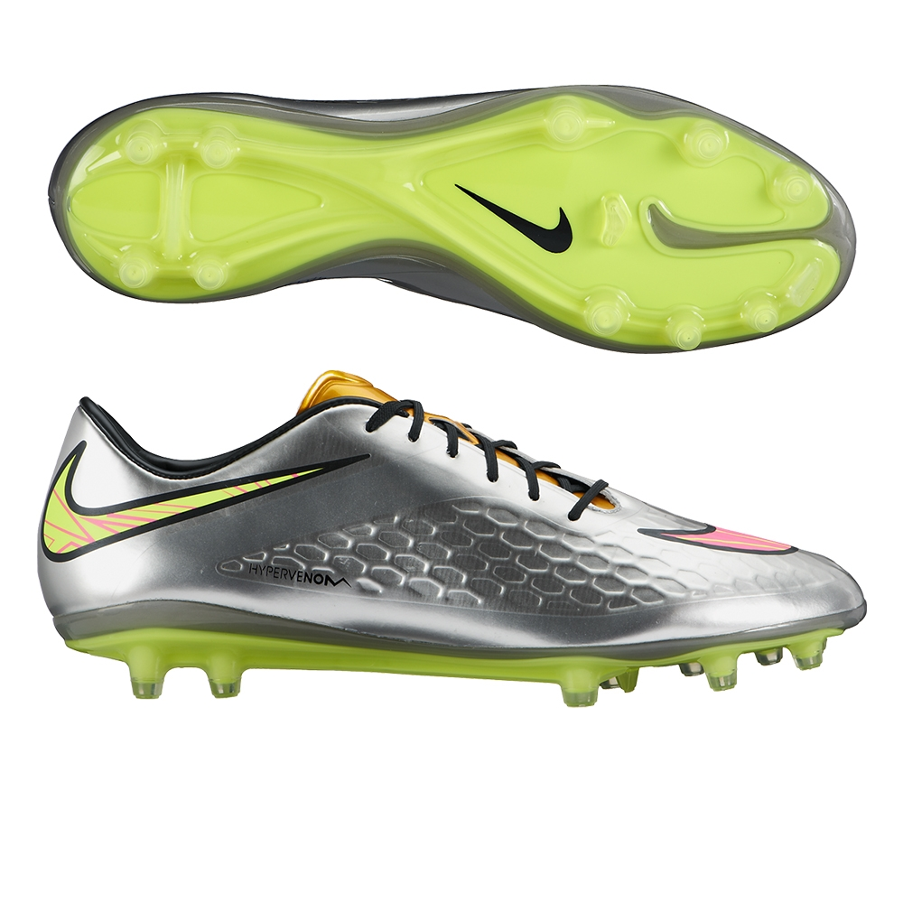 more photos bbc02 dacfa nike hypervenom phatal football boots