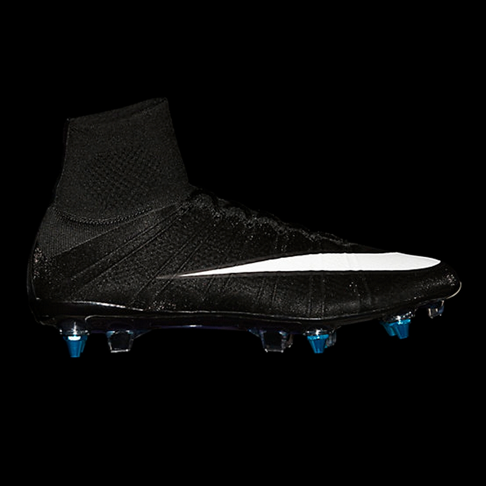 100% authentic 56b2e 6947a Nike Mercurial SuperFly IV CR7 ...