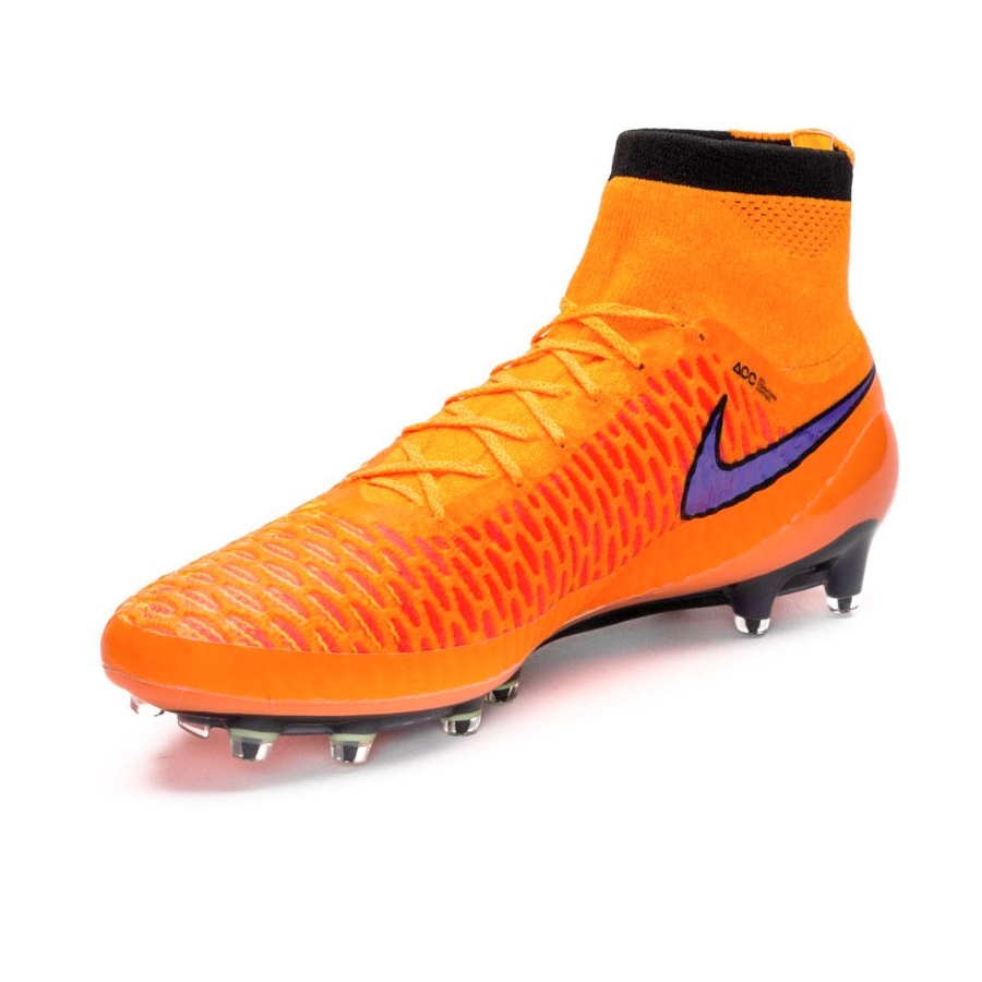 Nike Magista Obra AG-R Soccer Cleats (Total ...