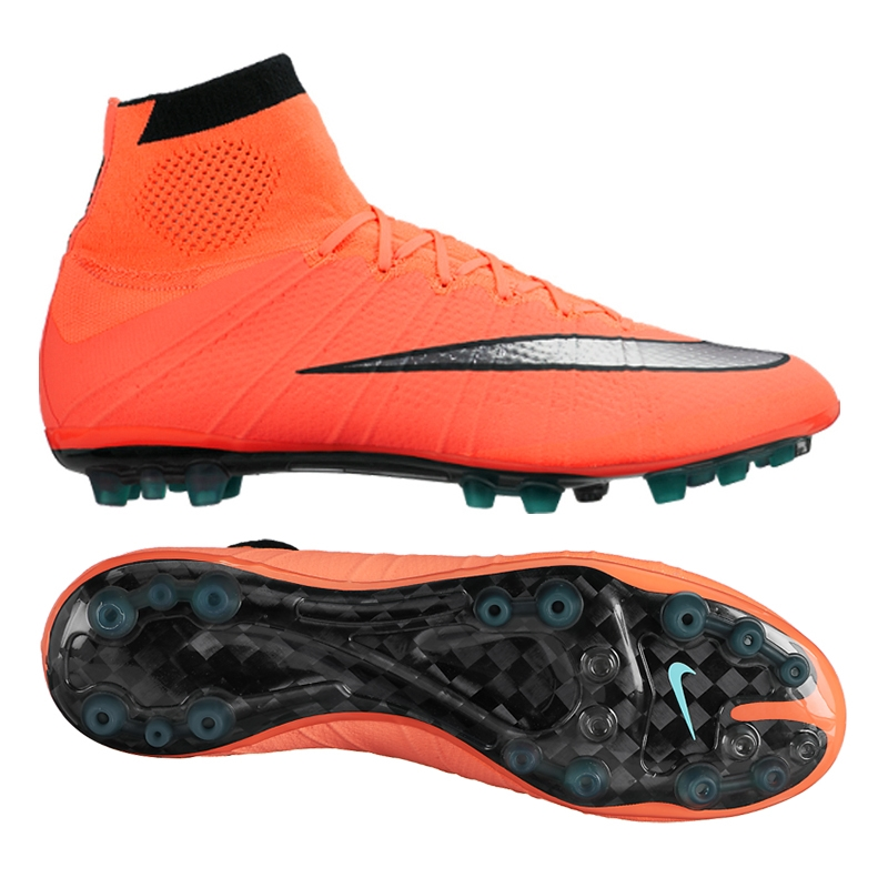 Amazon.com | Nike Mercurial Superfly V CR7 Men's Firm-Ground .
