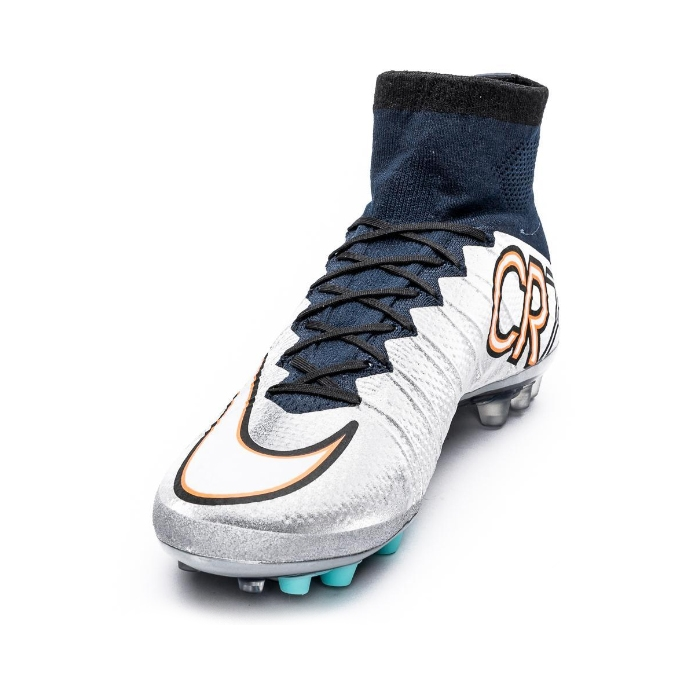 factory authentic 0420f b812c cheap nike mercurial superfly ronaldo cr7 ag soccer boots ...