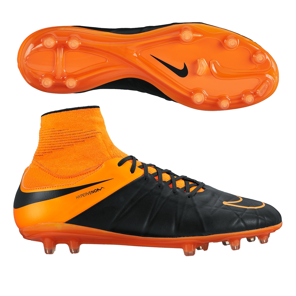6cda9c46061e SALE  139.95 - Nike Hypervenom Phatal II DF Tech Craft (Leather) FG ...