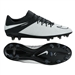 Nike Hypervenom Phinish Tech Craft (Leather) FG Cleats (Light Bone)
