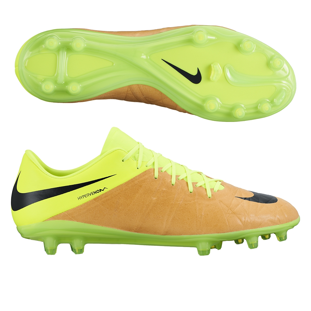 556d51867b67 Hypervenom Phinish Tech Craft (Leather) FG Soccer Cleats (Canvas ...