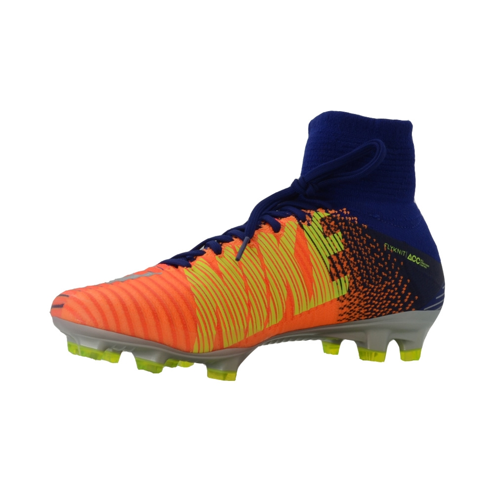 new product 4acc2 491cb Nike Mercurial SuperFly V FG Soccer Cleats ...
