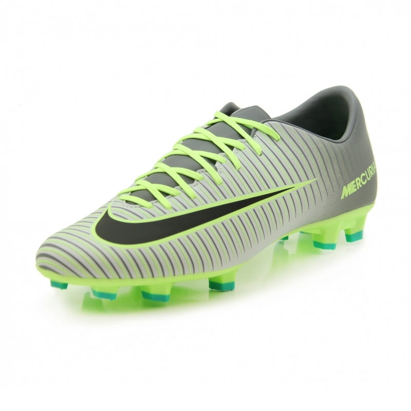 reputable site 74b73 ab235 Nike Mercurial Victory VI FG Soccer Cleats ...
