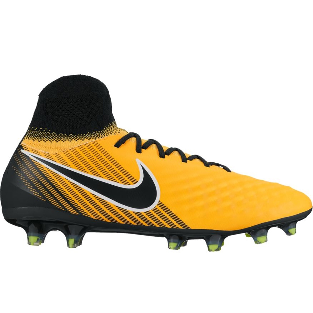 271ab9ce2a0d Nike Magista Orden II FG Soccer Cleats (Laser Orange Black White ...