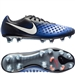 Nike Magista Opus II FG Soccer Cleats (Black/White/Paramount Blue/Aluminum)