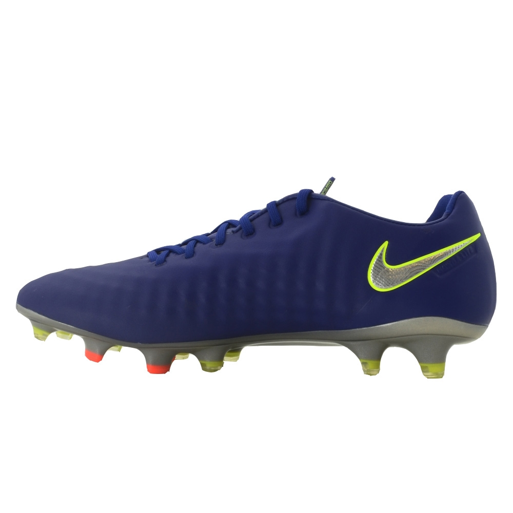 119af6565307e0 Nike Magista Opus II FG Soccer Cleats (Deep Royal Blue Chrome Total ...