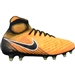 Nike Magista Obra II FG Soccer Cleats (Laser Orange/Black/White/Volt)