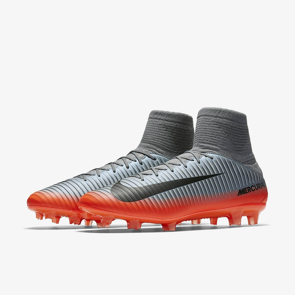 get cheap 1802b f32f3 Nike Mercurial Veloce III DF CR7 FG Soccer Cleats ...