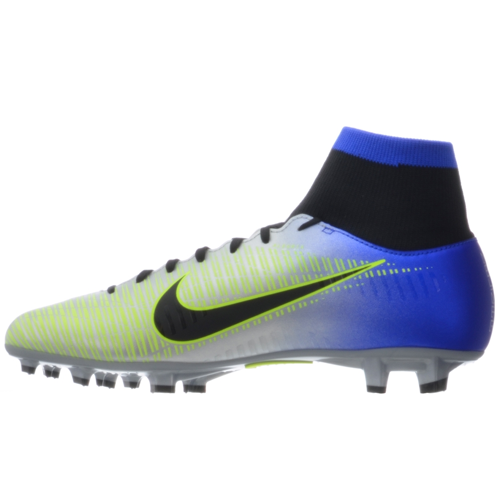 93352358a Nike Neymar Mercurial Victory VI DF FG Soccer Cleats (Racer Blue ...