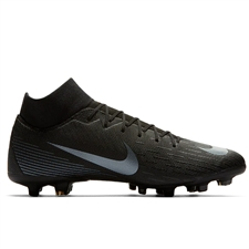 Nike Superfly VI Academy MG Soccer Cleats (Black)