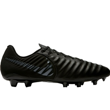 Nike Tiempo Legend VII Academy MG Soccer Cleats (Black)