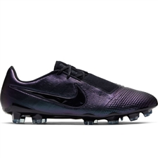 Nike Phantom Venom Elite FG Soccer Cleats (Black)