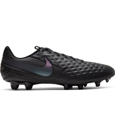 Nike Tiempo Legend 8 Academy MG Soccer Cleats (Black)