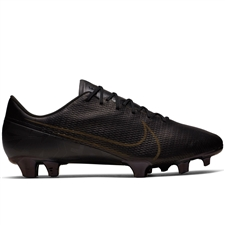 Nike Vapor 13 Elite Tech Craft FG Soccer Cleats (Black)