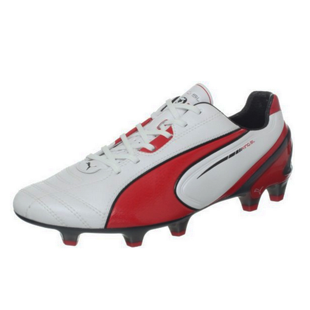 Puma King Indoor Soccer Shoes; List Price: $249.99