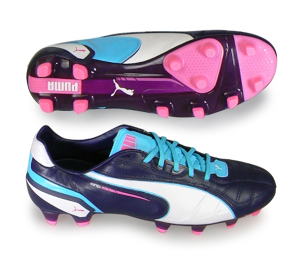 soccer shoes puma king