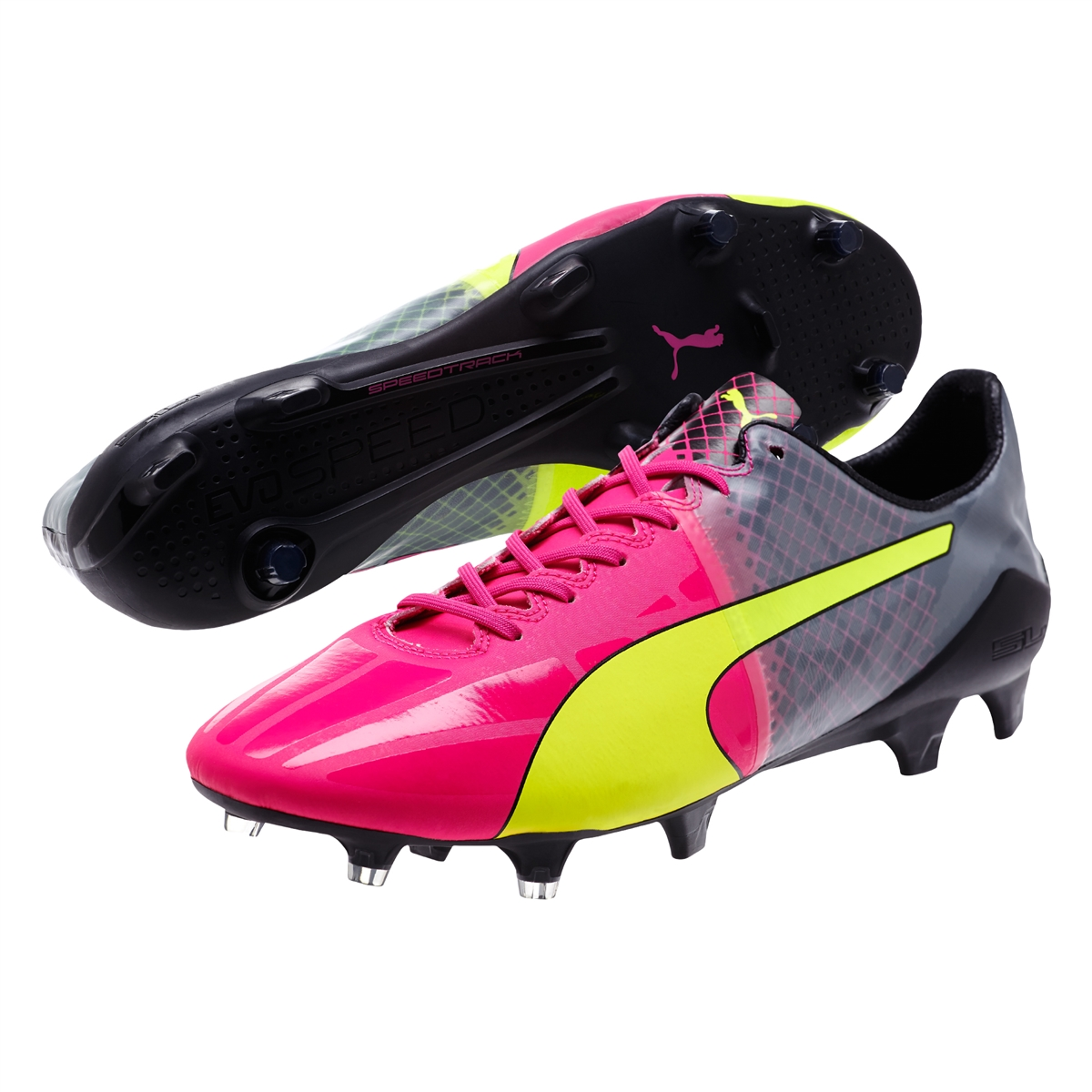 puma evospeed 1.5 tricks