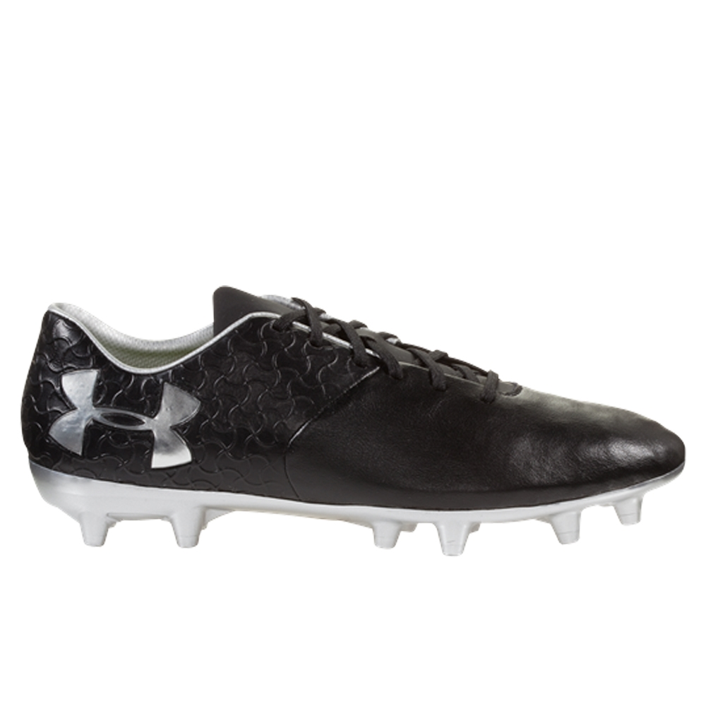 Under Armour Magnetico Premiere FG (Black) | Under Armour 3000113 ...