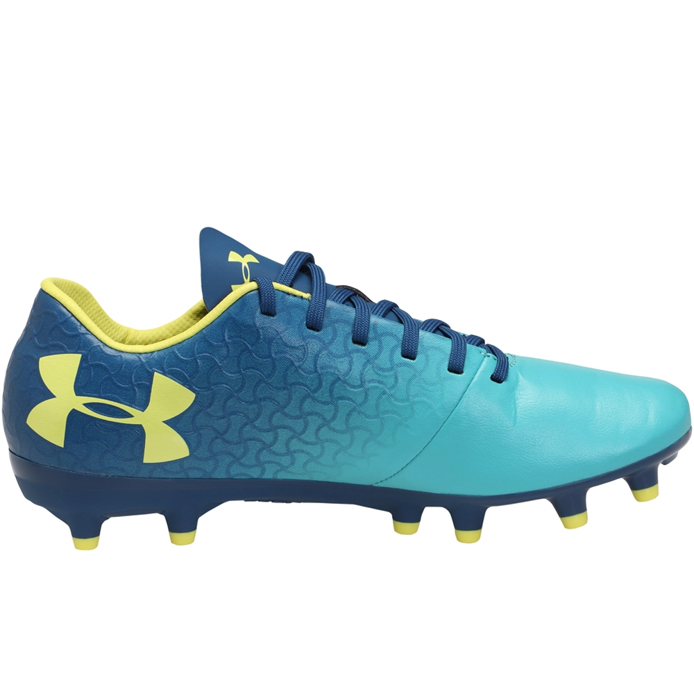 1f81c454523a Under Armour Youth Magnetico Select FG Soccer Cleats (Teal Punch/Moroccan  Blue/Tokyo Lemon) | Under Armour 3000122-300 | SOCCERCORNER.COM