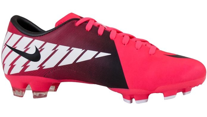 53.99 - Nike Women s Mercurial Victory in Solar Red  d2422d67e8