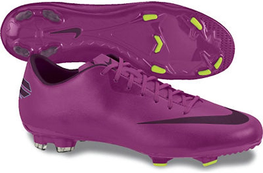 Nike Women's Soccer Cleats |511447-663| Nike Women's Mercurial ...