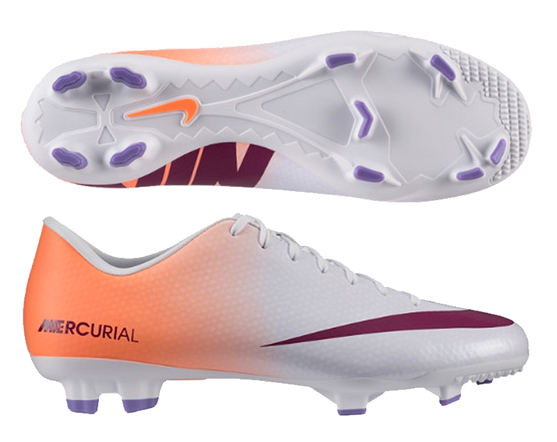 nike mercurial victory fg womens soccer cleat Air jordan ...