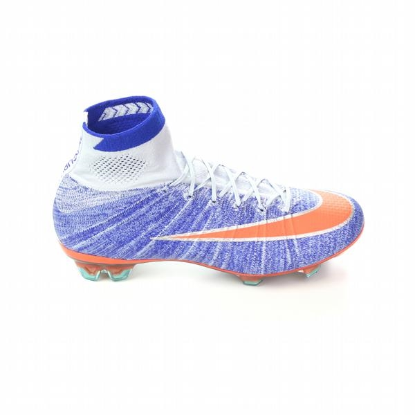 26929fe2c Nike Women's Mercurial SuperFly IV FG Soccer Cleats (Blue Tint/Racer ...