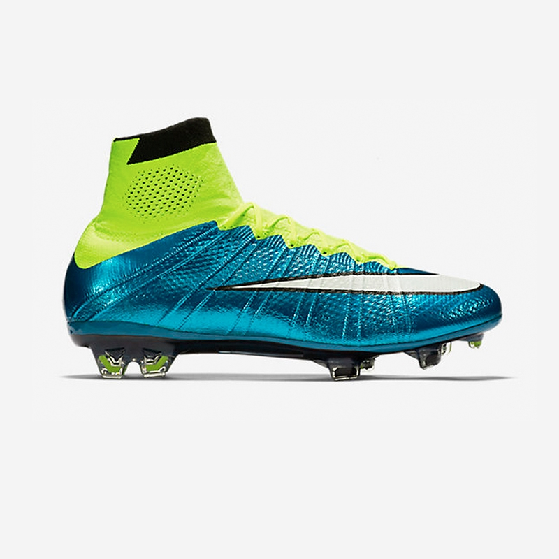 Nike Women's Mercurial SuperFly IV FG Soccer Cleats ...