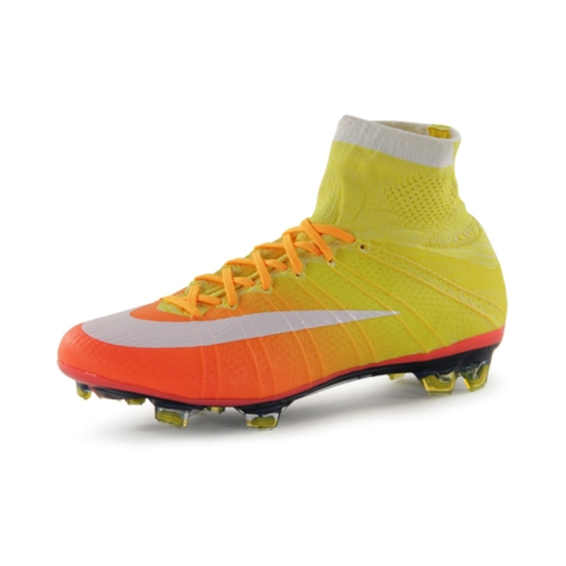 7552789635c9 Nike Mercurial Superfly FG Bright Mango-Laser Orange-White Nike Womens  Mercurial SuperFly IV FG .