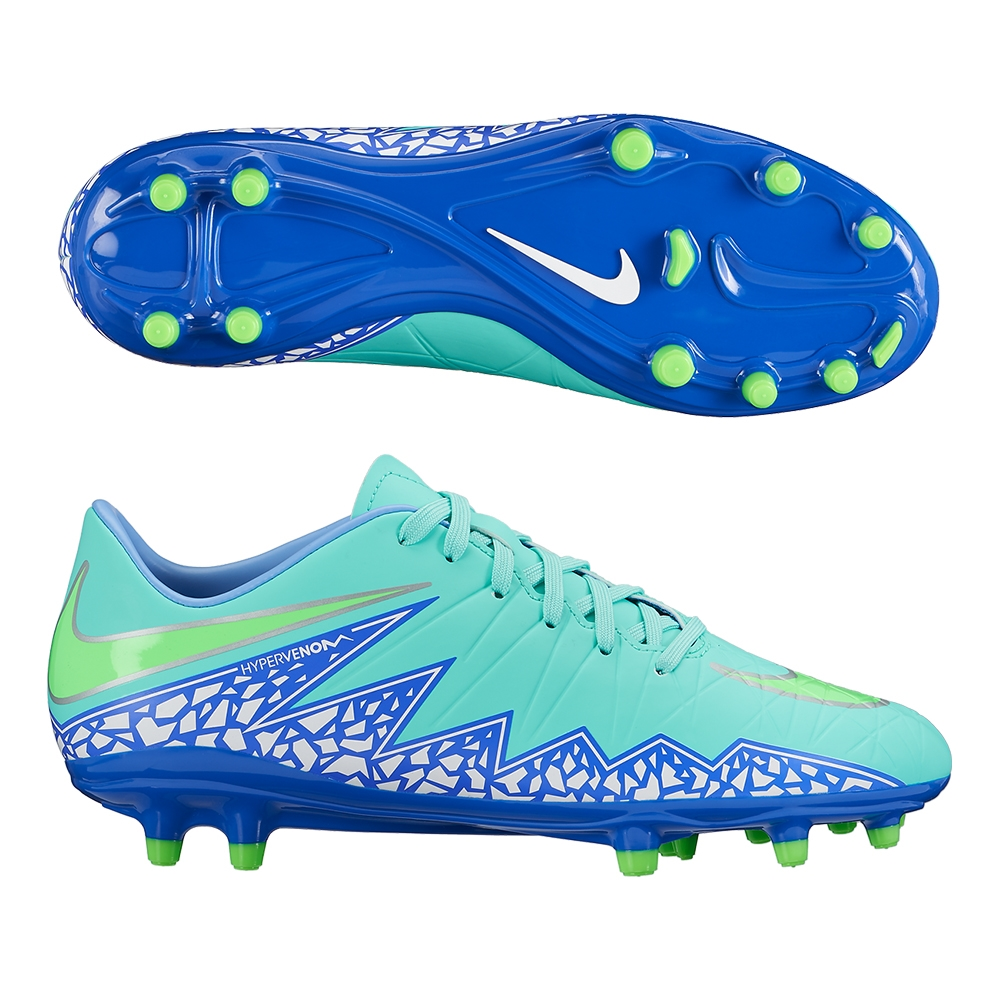 under armour youth soccer cleats