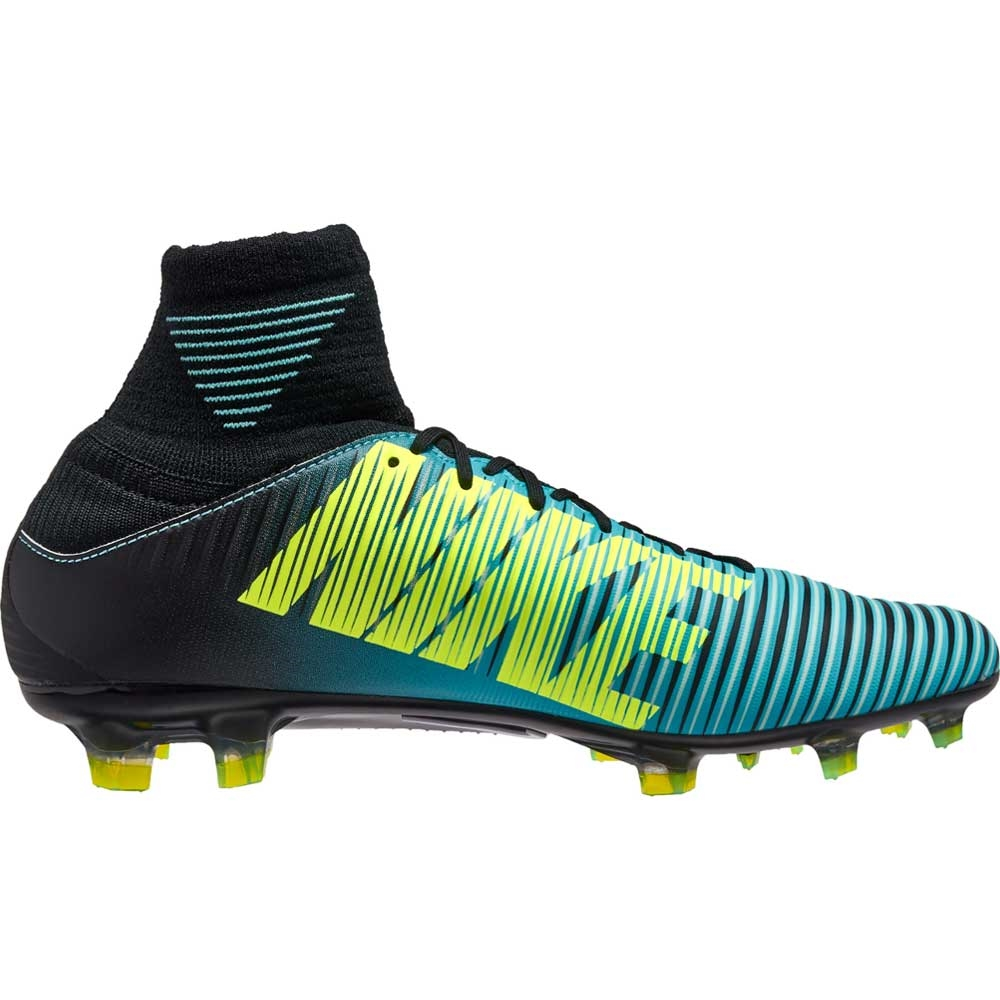 new product a0420 d9e43 Nike Women s Mercurial Veloce III FG Soccer Cleats ...