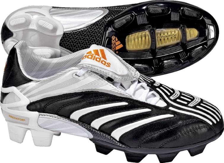 37304e9add2b Adidas +Predator Absolute TRX FG J (Black Running White Jupiter)