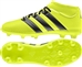 Adidas ACE 16.3 Primemesh Kids shoes in Yellow AQ3444