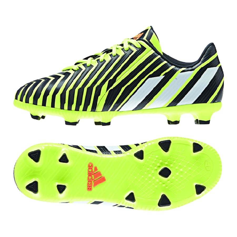SALE  36.95 - Adidas Predator Absolado Instinct Youth Soccer Cleats ... 87f13bd1e71