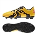 Adidas X 15.3 Youth FG/AG Soccer Cleats (Solar Gold/Black/Shock Pink) |  Adidas Soccer Cleats |FREE SHIPPING| Adidas S74637 |  SOCCERCORNER.COM