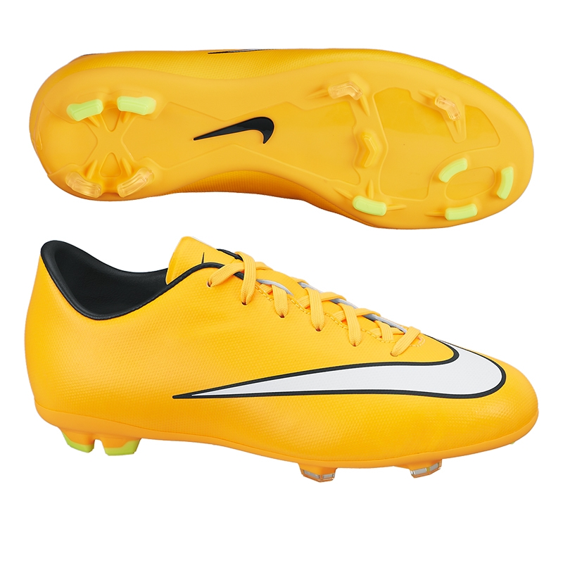 42e7655def60  53.99 - Nike Youth Mercurial Victory V FG Soccer Cleats (Laser ...