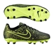 Nike Youth Magista Onda FG Soccer Cleats (Dark Citron/Black/Volt)