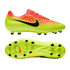 ... Nike Magista Onda FG Youth Soccer Cleats (Total Crimson Black Volt Bright  · Adidas ACE ... 20a8e30381c4