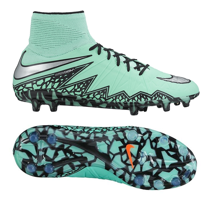nike hypervenom high top cleats