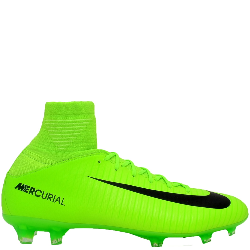 b16da581f ... white football store fútbol emotion da72d 6909f  official store nike  youth mercurial superfly v fg soccer cleats electric green black flash lime  084fb