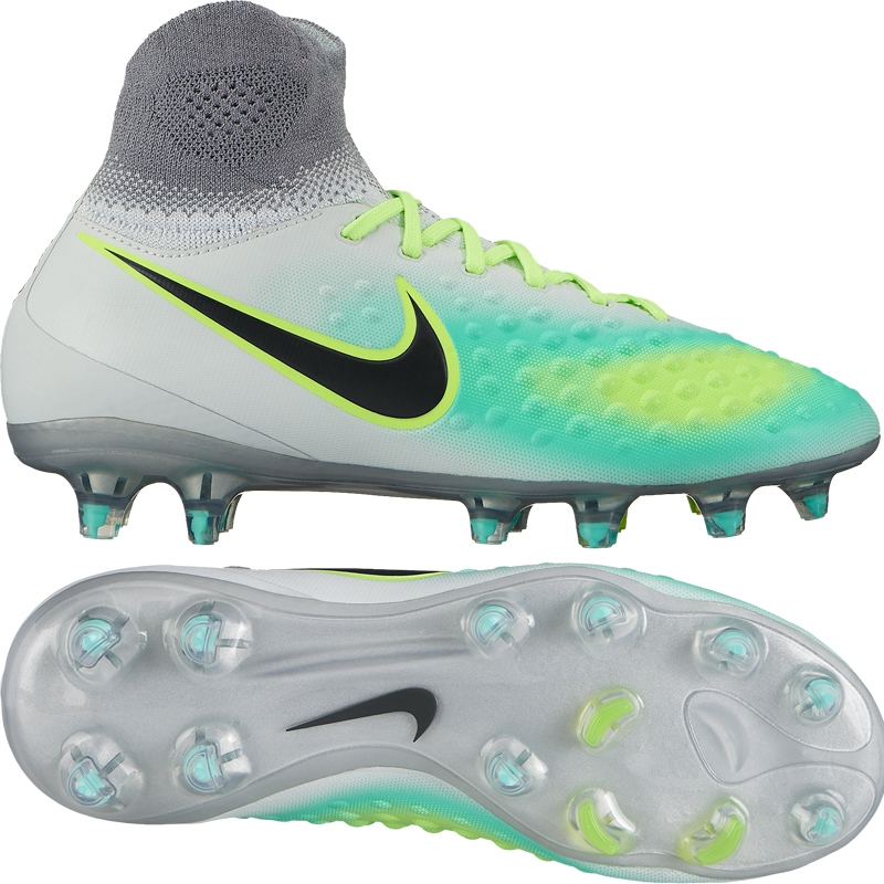 Women s Nike Magista Obra 2 Fg In Ghost Green  ba8e51cf88