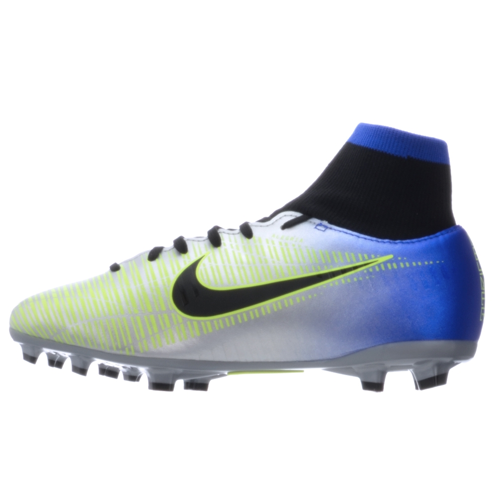 682f505a6 Nike Neymar Youth Mercurial Victory VI DF FG Soccer Cleats (Racer ...