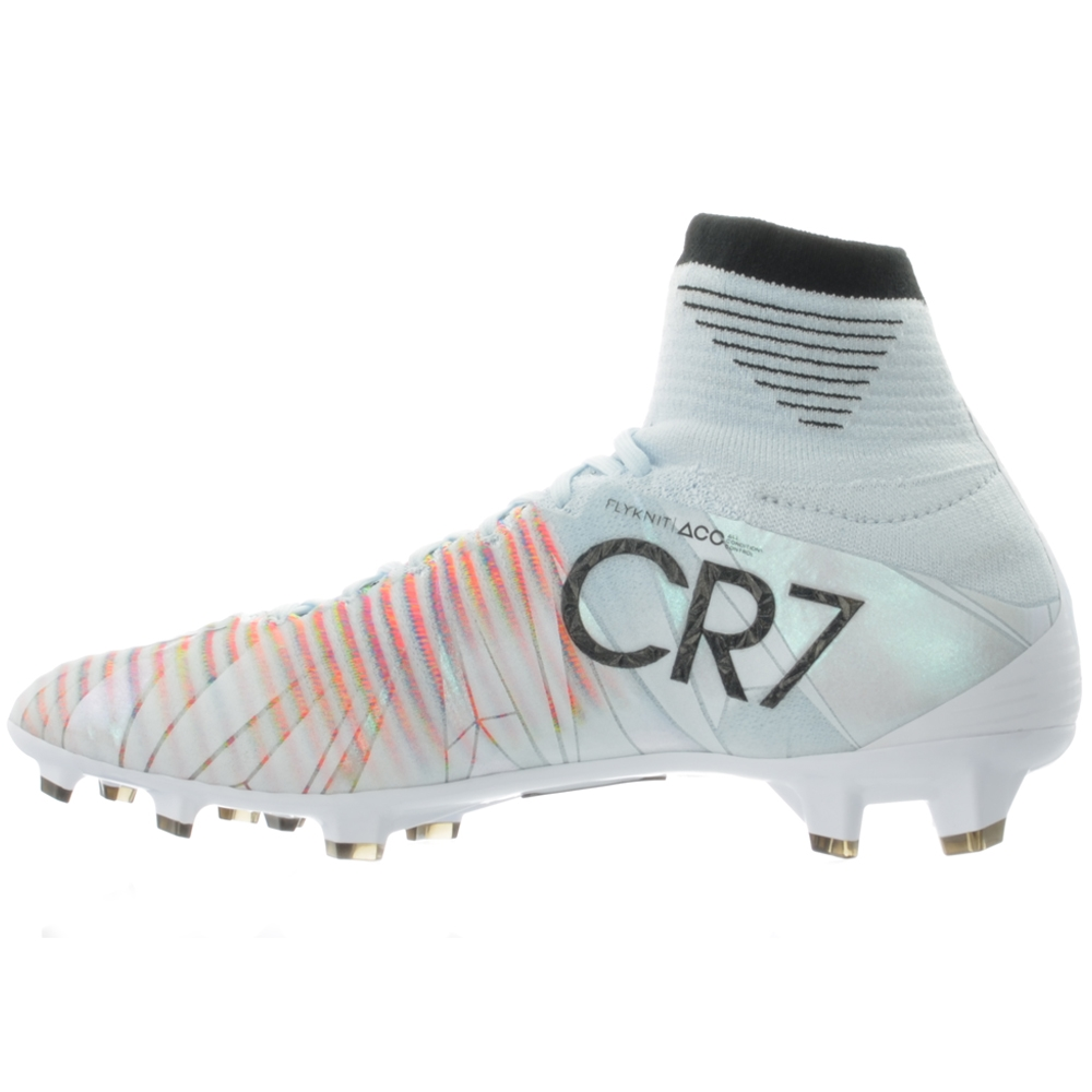 9a812066c60a ... usa nike mercurial superfly fg cr7 black white blue nike youth mercurial  superfly v cr7 fg