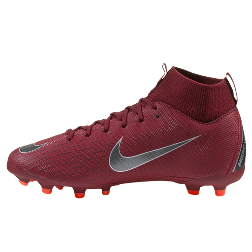 d099790f9bb92 Nike Youth Superfly VI Academy MG Soccer Cleats (Team Red/Metallic ...