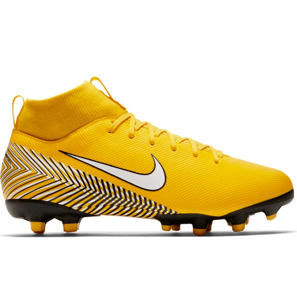 454f1c26a Nike Youth Neymar Superfly 6 Academy MG Soccer Cleats (Amarillo ...