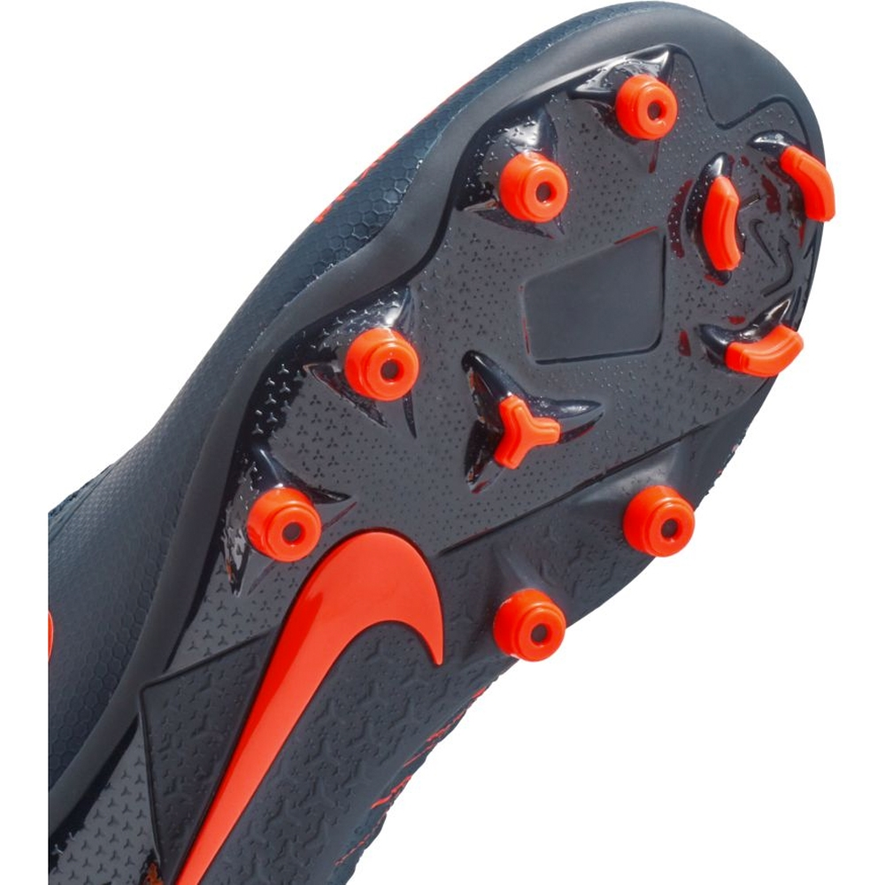 the best attitude 615f1 65c69 Nike Youth Phantom Vision Academy DF MG Soccer Cleats ...